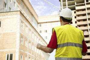 Kellaway Commercial safeguarding our staff on site