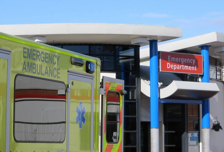 Kellaway Commercial - Fire stopping in Hospitals